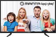 Телевізор  Manta LED4207, фото 1