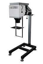 Дозатор весовой ДВСВ-S для фасовки сыпучих веществ в короба и пакеты открытого типа