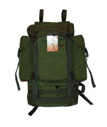 Рюкзак армейский туристический 65л., фото 2