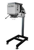 Дозатор весовой полуавтоматический  ДВСВ-F для расфасовки замороженных продуктов