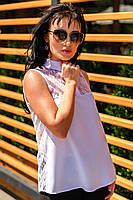"""Белые нарядные блузки """"Katty"""" , фото 1"""