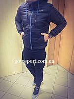 Мужская спортивная куртка - жилетка Nike