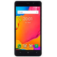 "Смартфон ERGO A503 Optima DS Black 5"""