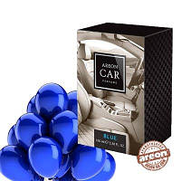 Areon Car Perfume 100ml Blue стекло