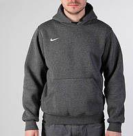Зимний спортивный костюм, теплый костюм Adidas, серая кофта с279