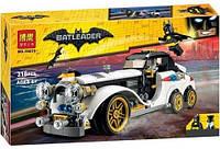 Конструктор Бэтмен Автомобиль Пингвина 10631, фото 1