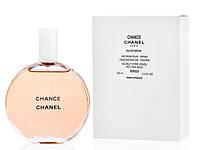 Женская парфюмерия тестер Chanel Chance Parfüm 100 ml