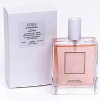 Женская парфюмерия тестер Chanel Coco Mademoiselle 100 ml
