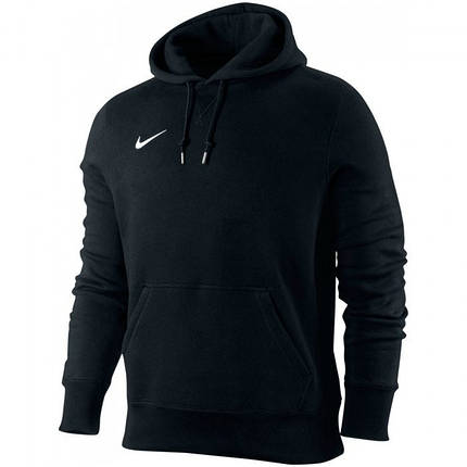 4a143c55 Спортивный костюм Nike черный кенгуру с манжетами, R3408: продажа ...