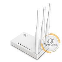 Маршрутизатор Wi-Fi Netis MW5230 (1*WAN / 4*LAN / 1*USB)