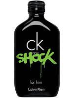 Мужские тестеры духов Calvin Klein One Schock For Him 100 ml