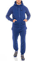 Спортивный костюм Umbro, синий, R3443