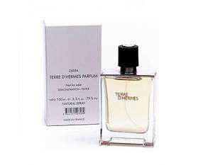 Мужская парфюмерия тестер Hermes D Hermes Terre 100 ml