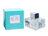 Женская парфюмерия Antonio Banderas Blue Seduction 100 ml