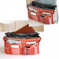 Органайзер Bag in bag maxi красный