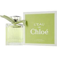 Женская парфюмерия Chloe L Eau De Chloe 100 ml