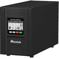 ИБП Mustek PowerMust 1000VA LCD/800W LineInteractive