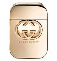 Женская парфюмерия Gucci Guilty Edt 75 ml