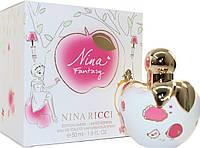 Женская парфюмерия Nina Ricci Nina Fantasy 80 ml