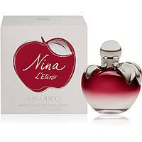Женская парфюмерия Nina Ricci Nina L'Elixir 80 ml