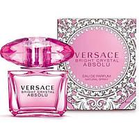 Женская парфюмерия Versace Bright Cristal Absoluty 90 ml