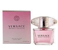 Женская туалетная вода Versace Bright Cristal Pink 90 ml | Свежий аромат