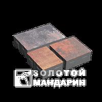 "Тротуарная плитка ""Плац"" 6 см, равенна"