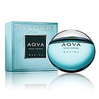 Мужская парфюмерия Bvlgari Aqva Marinе100 ml