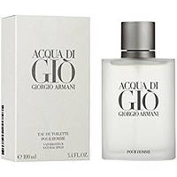 Мужская парфюмерия Giorgio Armani Acqua Di Gio 100 ml реплика