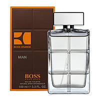 Мужская парфюмерия Hugo Boss Orange 100 ml