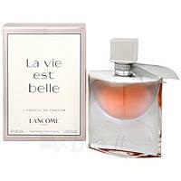 Женская парфюмерия Lancom La Vie Est Belle L'Absolu De Parfum 75 ml W