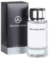 Мужская парфюмерия Mercedes Benz 120 ml реплика