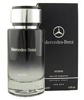 Мужская парфюмерия Mercedes Intense 120 ml реплика
