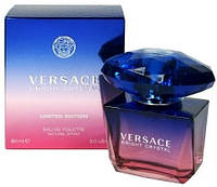 Женская парфюмерия Versace Bright Cristal Limited Edition 90 ml