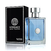Мужская парфюмерия Versace Pour Homme 100 ml реплика