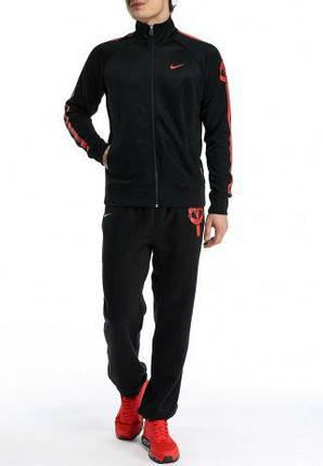 ec9e8510 Спортивный костюм Nike, черный, с3235: продажа, цена в Сумах ...