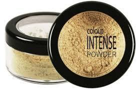 Рассыпчатая пудра Colour Intense Powder