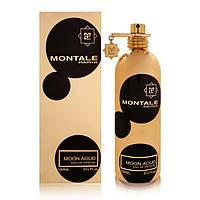 Montale Paris Moon Aoud 100 ml (Монталь) Парфюмерная вода реплика
