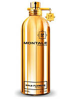 Нишевая парфюмерия Montale Paris Gold Flowers 100 ml (Монталь)