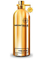 Парфюмированная вода Montale Paris Pure Gold 100 ml (Монталь)