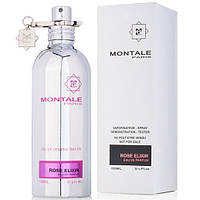 Парфюмированная вода Montale Paris Rose Elixir 100 ml (Монталь)