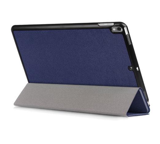 "Чохол для планшета Apple iPad Air 10.5"" (2019) / iPad Pro 10.5"" (2017) Slim - Dark Blue"