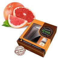 Ароматизатор для дома и автомобиля Areon Green Energizing Grapefruit (Грейпфрут)