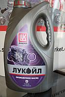 Масло Лукойл промывочное (4л)