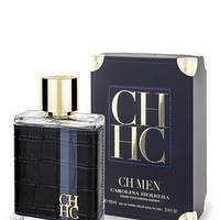 Мужская парфюмерия Carolina Herrera Grand Tour Limited Edition 100 ml