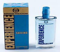 Мужская парфюмерия Sergio Tacchini Sailing 100 ml