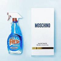 Женская парфюмерия Moschino Eau De Toilette 100ml
