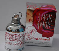 Женская парфюмерия Cacharel Amor Amor Eau De Toilette Limited Editioon 100 ml