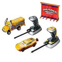 Игровой набор Овраг Грома Thunder Hollow Crazy 8's Demolition Тачки 3/Cars 3 Pixar Cars Disney 6102036512086P
