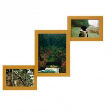 Мультирамка Runoko Лесенка 3 в 1, фото 2